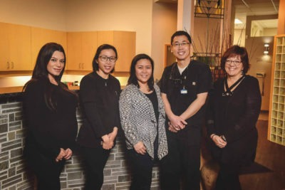 West 17th Avenue Dental | West 17th Avenue Dental Team